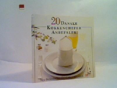 20 danske køkkenchefer anbefaler