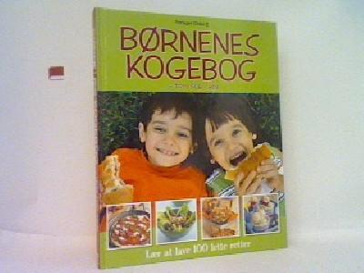 Børnenes kogebog