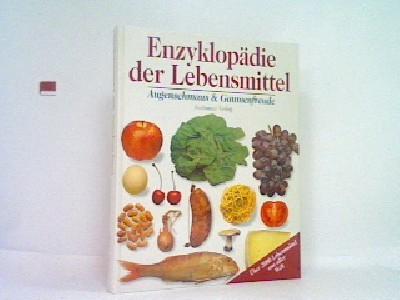 Enzyklopädie der Lebensmittel
