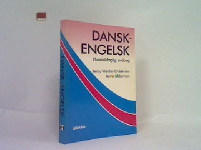 Dansk-Engelsk