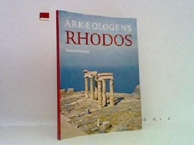 Arkæologens Rhodos