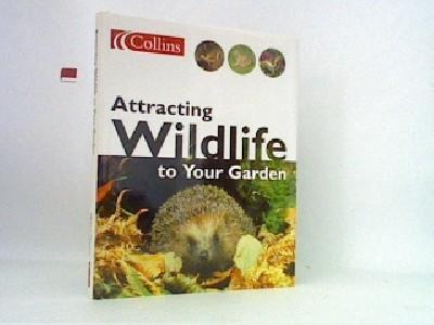 Attracting wildlife to your garden