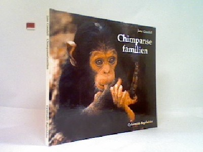 Chimpansefamilien