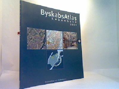 Byskabsatlas København