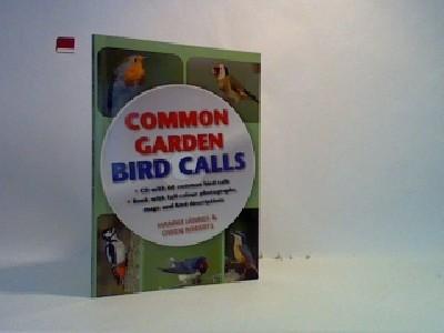 Common garden bird calls
