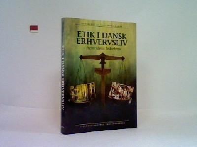 Etik i dansk erhvervsliv