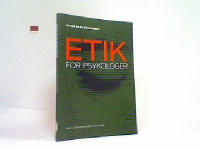 Etik for psykologer