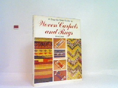 A step-by-step guide to woven carpets and rugs