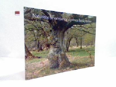 Naturens bevarelse og dyrenes beskyttelse