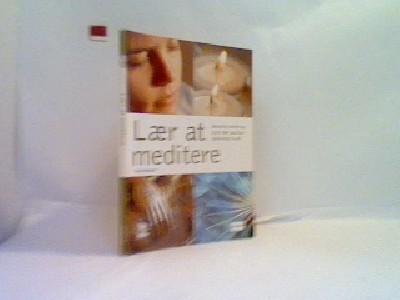 Lær at meditere
