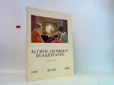 Alfred Jacobsens dukketeatre
