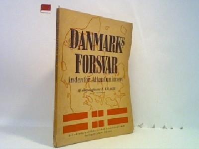 Danmarks forsvar