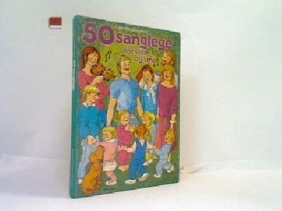 50 sanglege for store og små