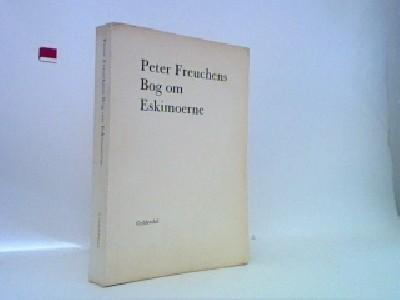 Peter Freuchens bog om eskimonerne