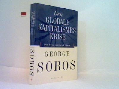 Den globale kapitalismes krise