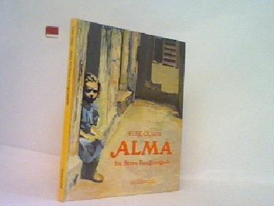 Alma fra Store Kongensgade