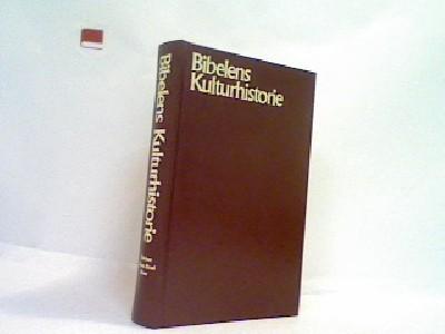 Bibelens Kulturhistorie Bind 4