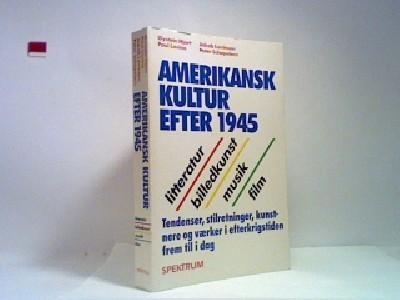 Amerikansk kultur efter 1945