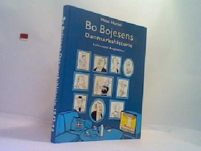 Bo Bojesens Danmarkshistorie