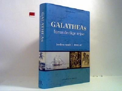 Galatheas forunderlige rejse