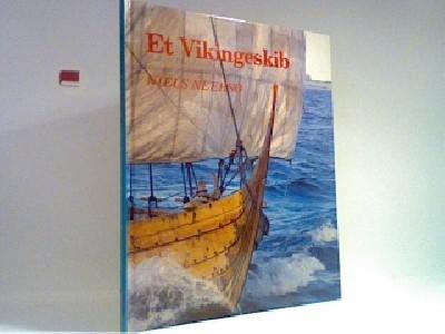 Et vikingeskib