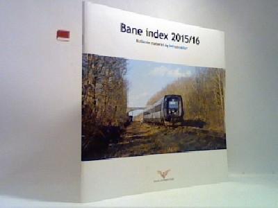 Bane index 2015/16