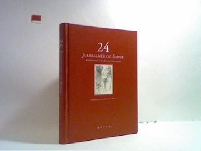 24 Julesalmer og sange