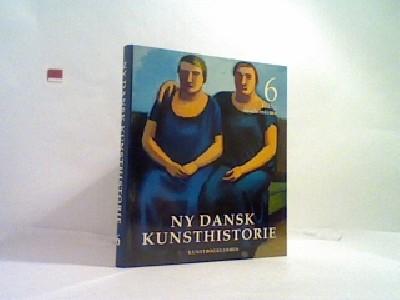 Ny dansk kunst