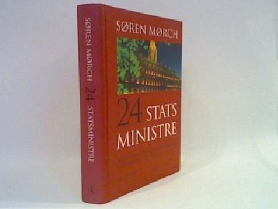 24 statsministre
