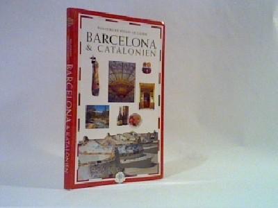 Barcelona og Catalonien