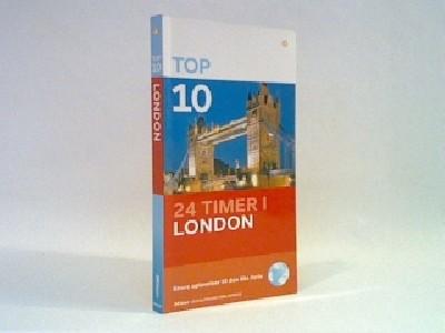 24 timer i London