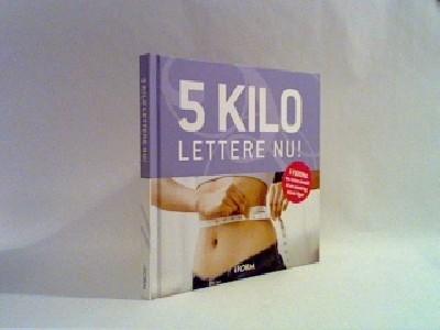 5 kilo lettere nu!