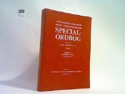 Anglo/Amerikansk-DanskSpecial-Ordbog