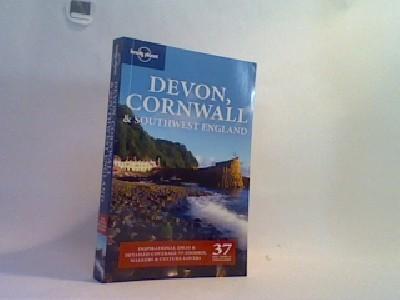 Devon, Cornwall and Southwest England
