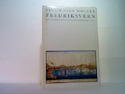 Fredriksvern ved Stavern