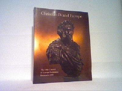 Christian IV and Europe