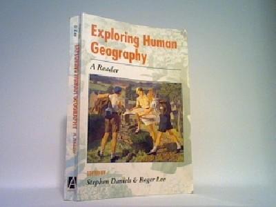 Exploring human geography
