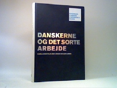 Danskerne og det sorte arbejde