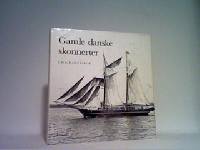 Gamle danske skonnerter