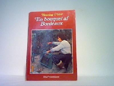 En bouquet af Bordeaux