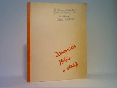 Danmark 1944 i Streg