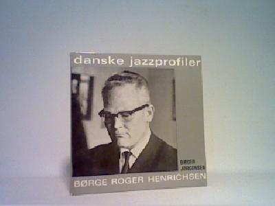 Børge Roger Henrichsen