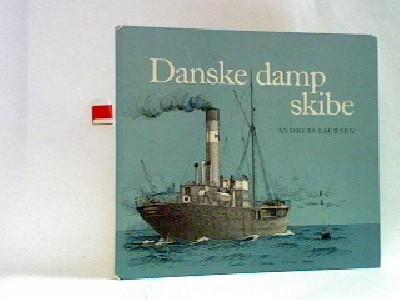 Danske dampskibe