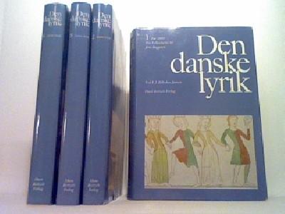 Den danske lyrik