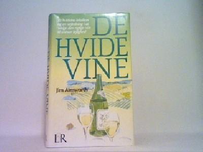 De hvide vine