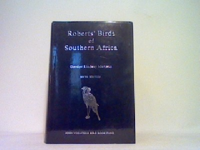 Roberts' Birds of Southern Africa