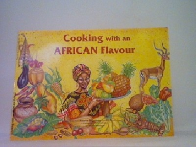 Cooking with an African Flavour
