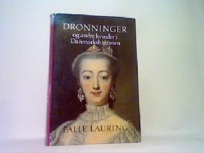Dronninger
