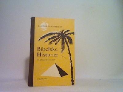 Bibelske historier