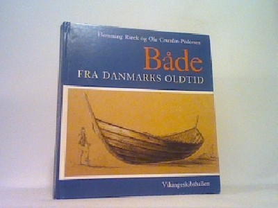 Både fra Danmarks oldtid
